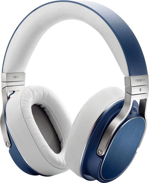 PM3-BLUE